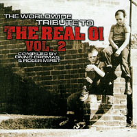 V/A - The Worldwide Tribute to the Real Oi -  Volume 2