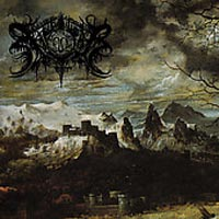 Xasthur - A Gate Through Bloodstained Mirrors