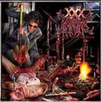 XXX Maniak - Harvesting The Cunt Nectar