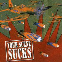 V/A - Your Scene Sucks