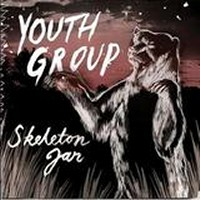 Youth Group - Skeleton jar