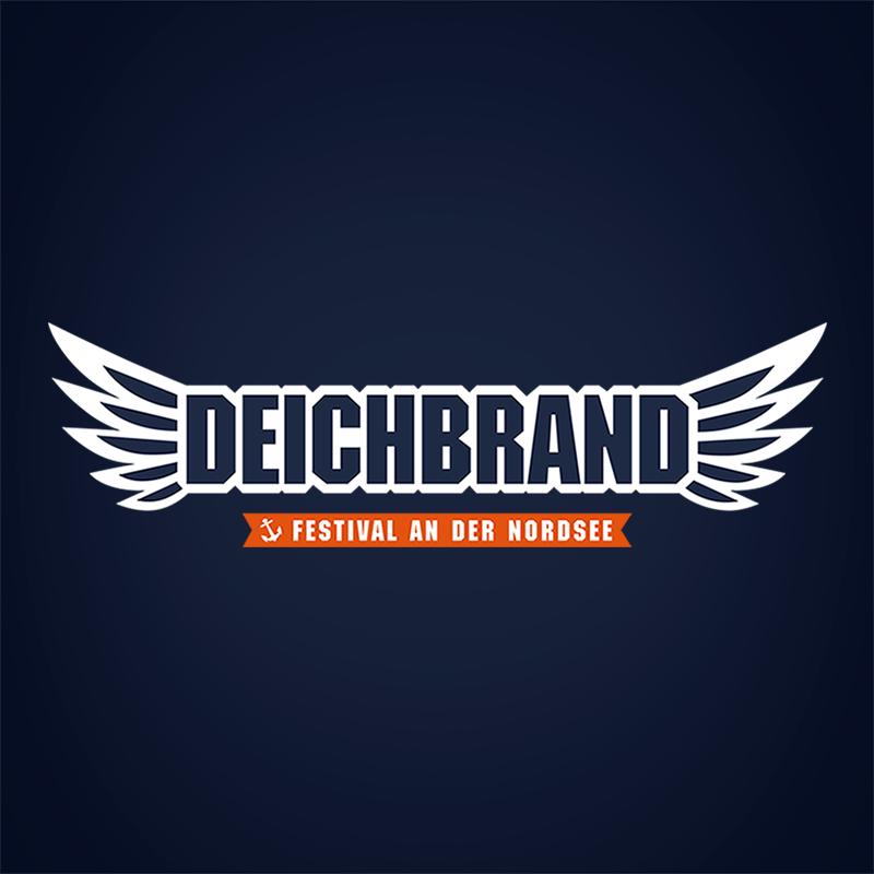 Deichbrand 2019 Logo