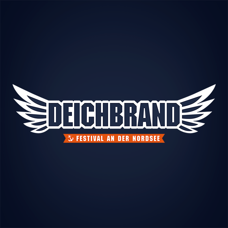 Deichbrand 2020 Logo
