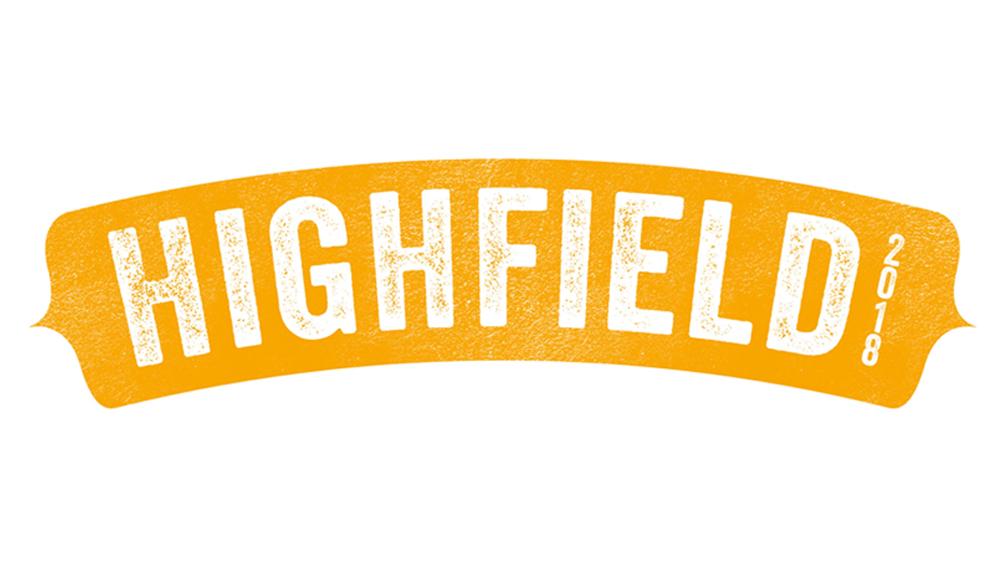 HIGHFIELD FESTIVAL 2018 Logo