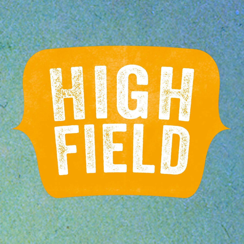Highfield Festival 2022 Logo