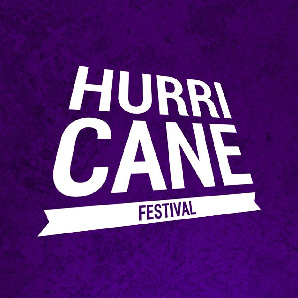 Hurricane Festival 2020 Logo