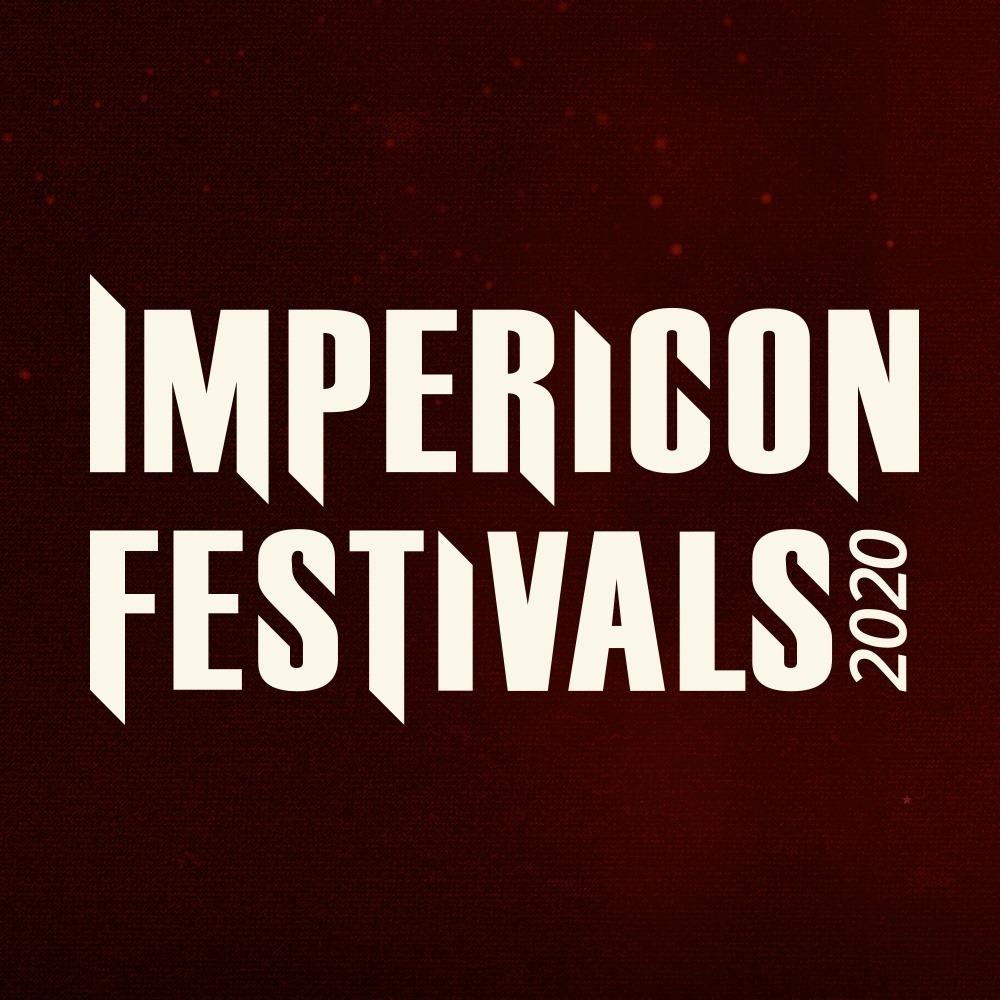 IMPERICON FESTIVALS 2020 Logo