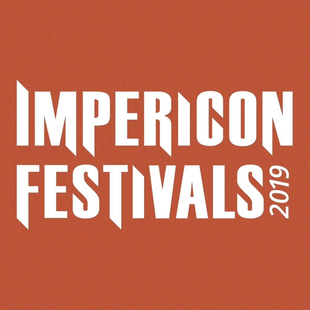 Impericon Festival Oberhausen 2019