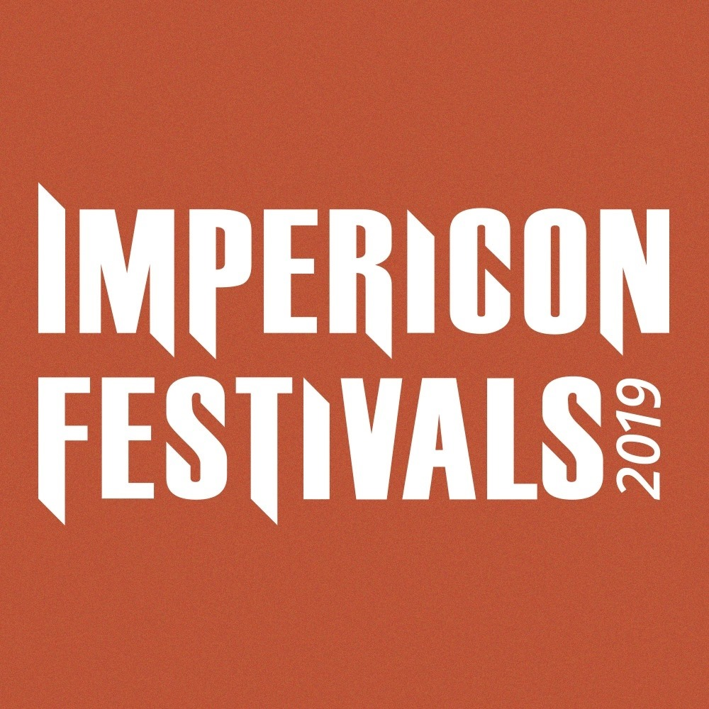 Impericon Festival Oberhausen 2019 Logo