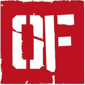 Open Flair Festival 2022 Logo