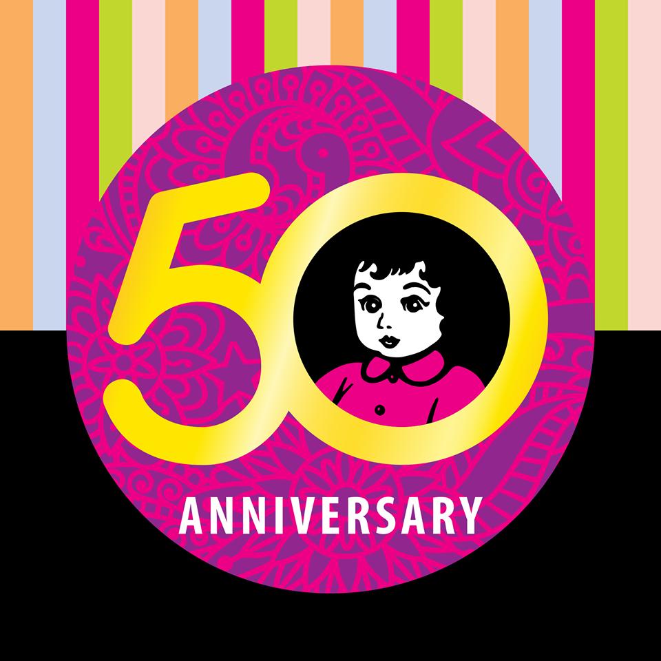 Pinkpop 2019 Logo
