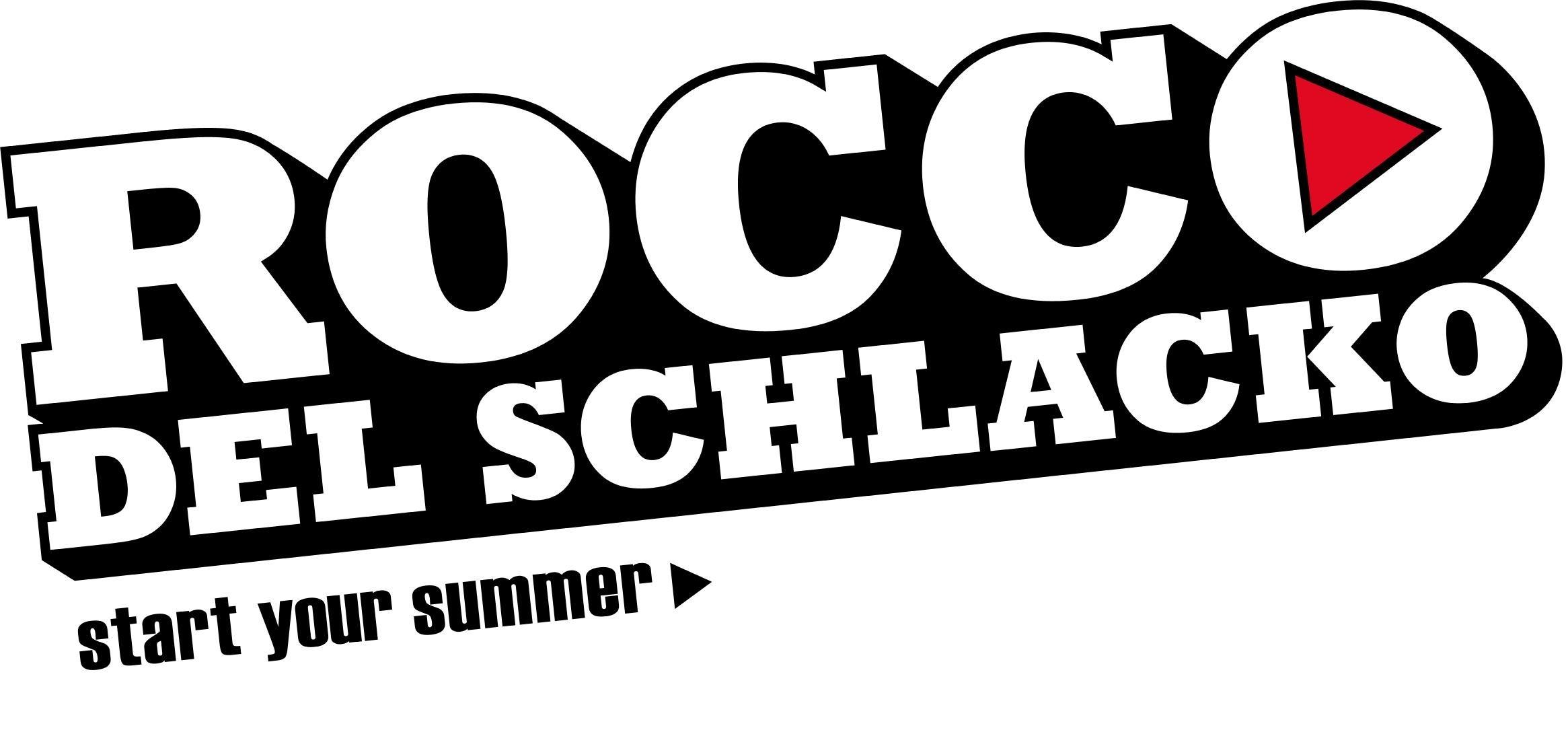 Rocco del Schlacko 2018 Logo