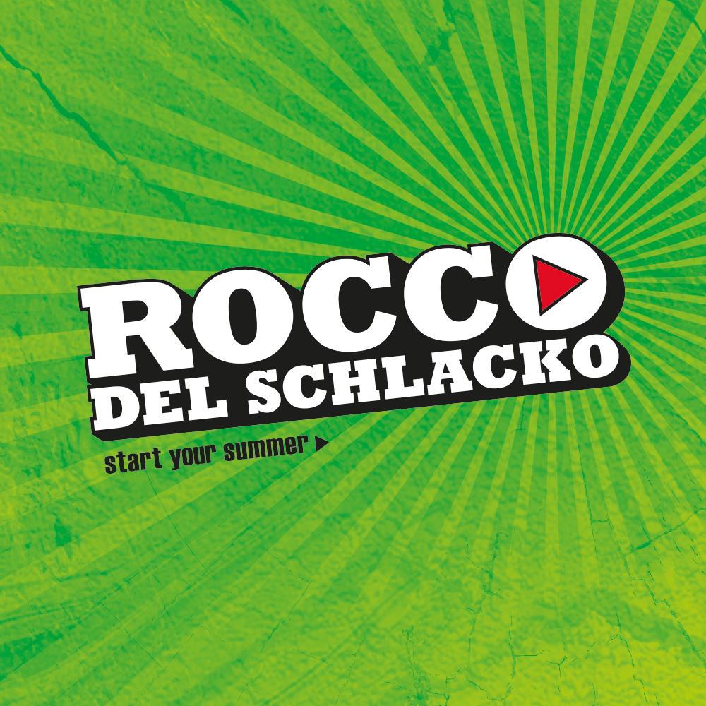 Rocco del Schlacko 2019 Logo