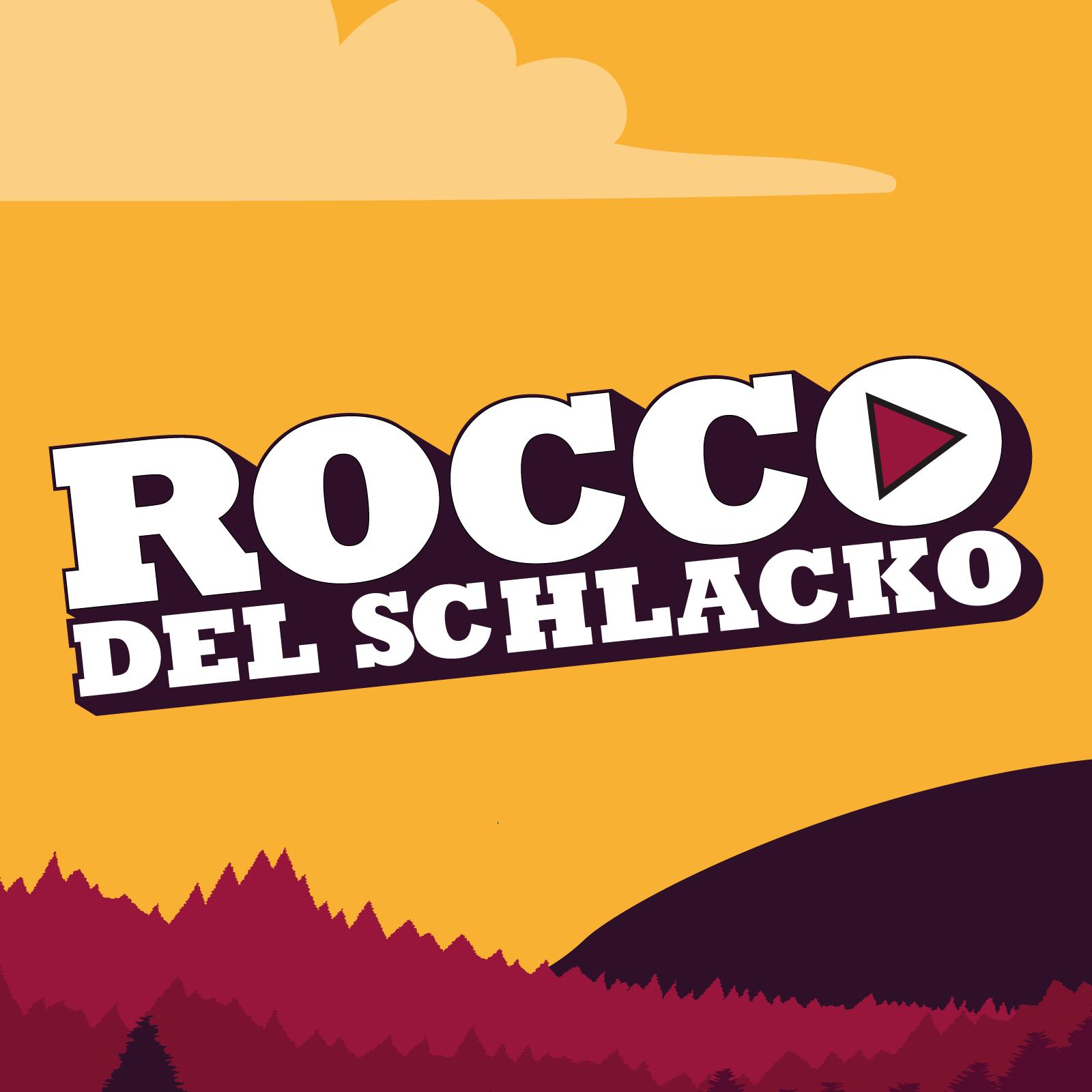 Rocco del Schlacko 2020 Logo