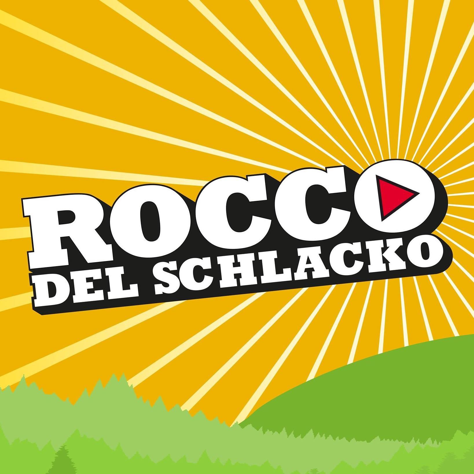 Rocco del Schlacko 2022 Logo