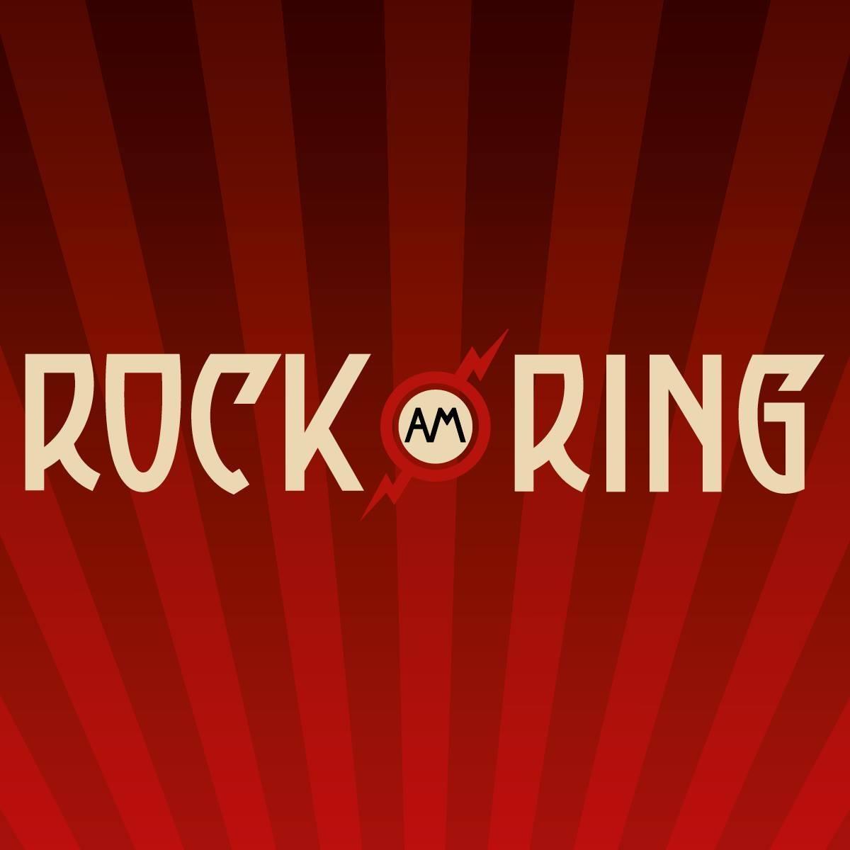 Rock am Ring 2022 Logo