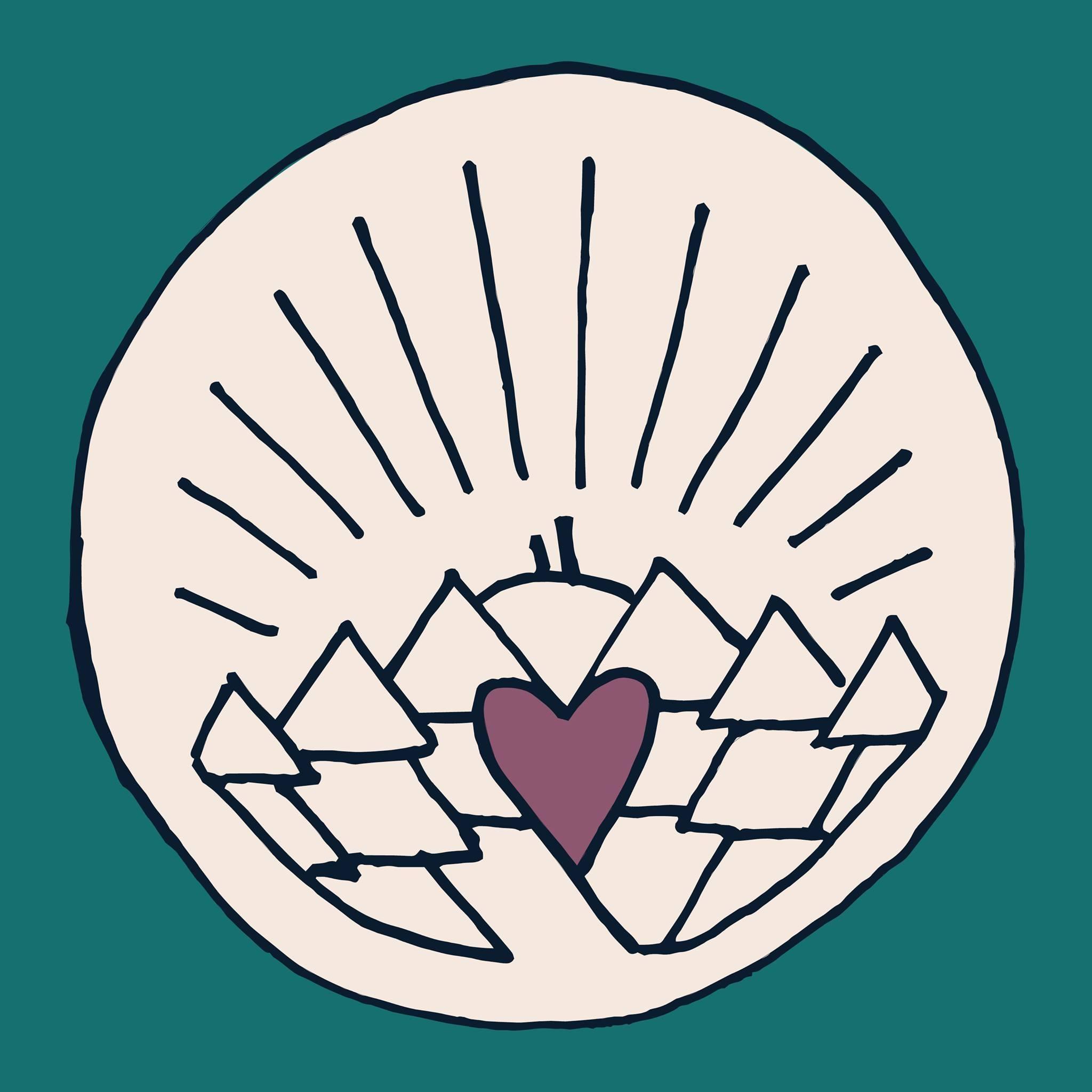 Rocken am Brocken 2020 Logo