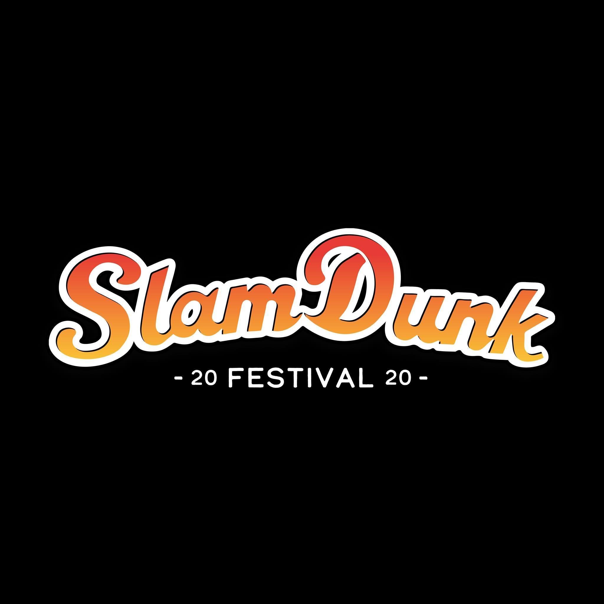 Slam Dunk Festival 2020 Logo