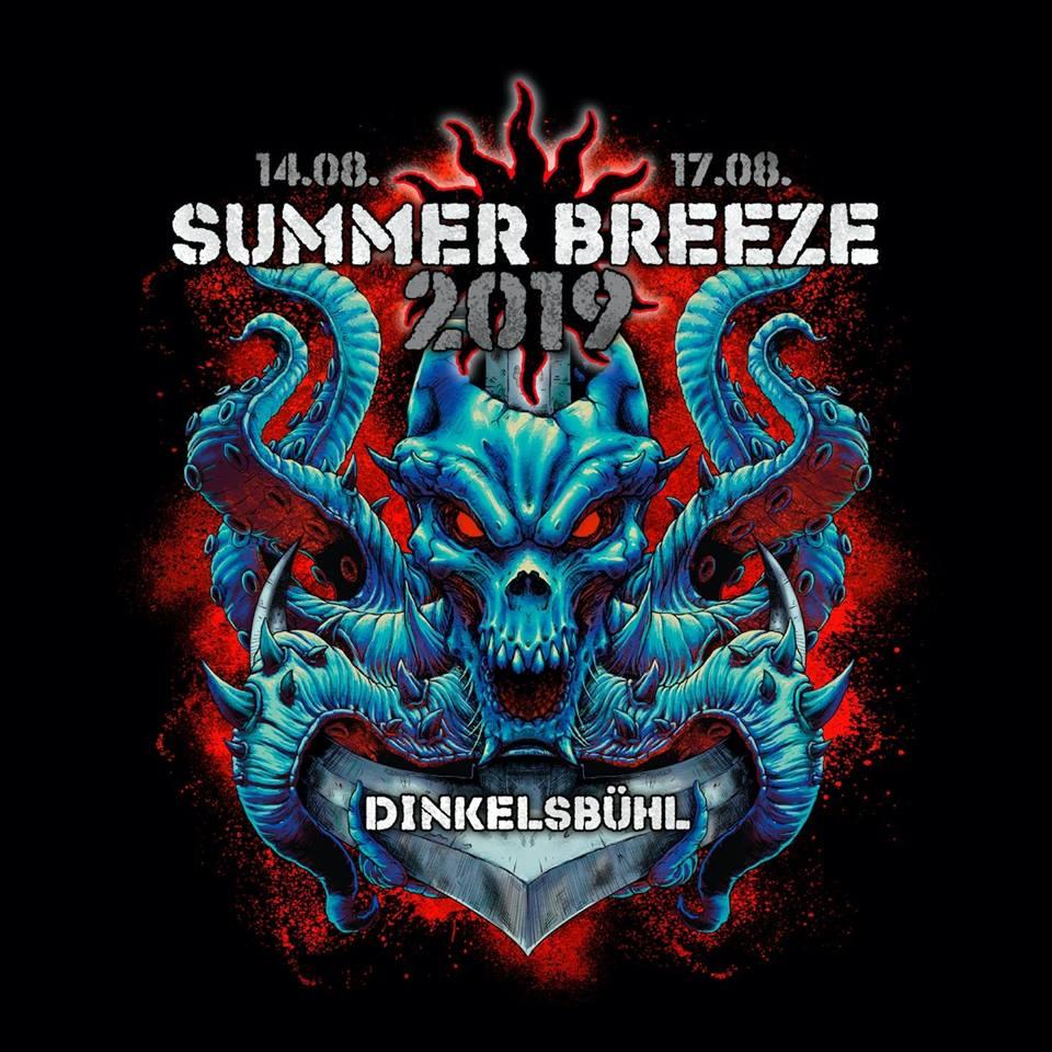 Summer Breeze 2019