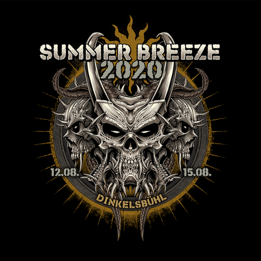 Summer Breeze 2020 Logo