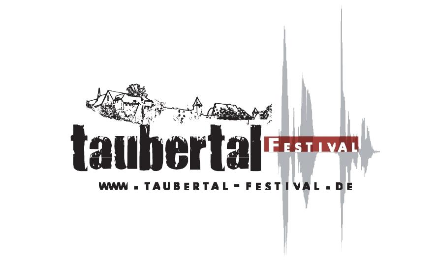 Taubertal Festival 2021 Logo