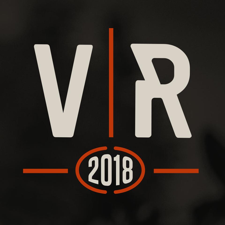 Vainstream Rockfest 2018 Logo