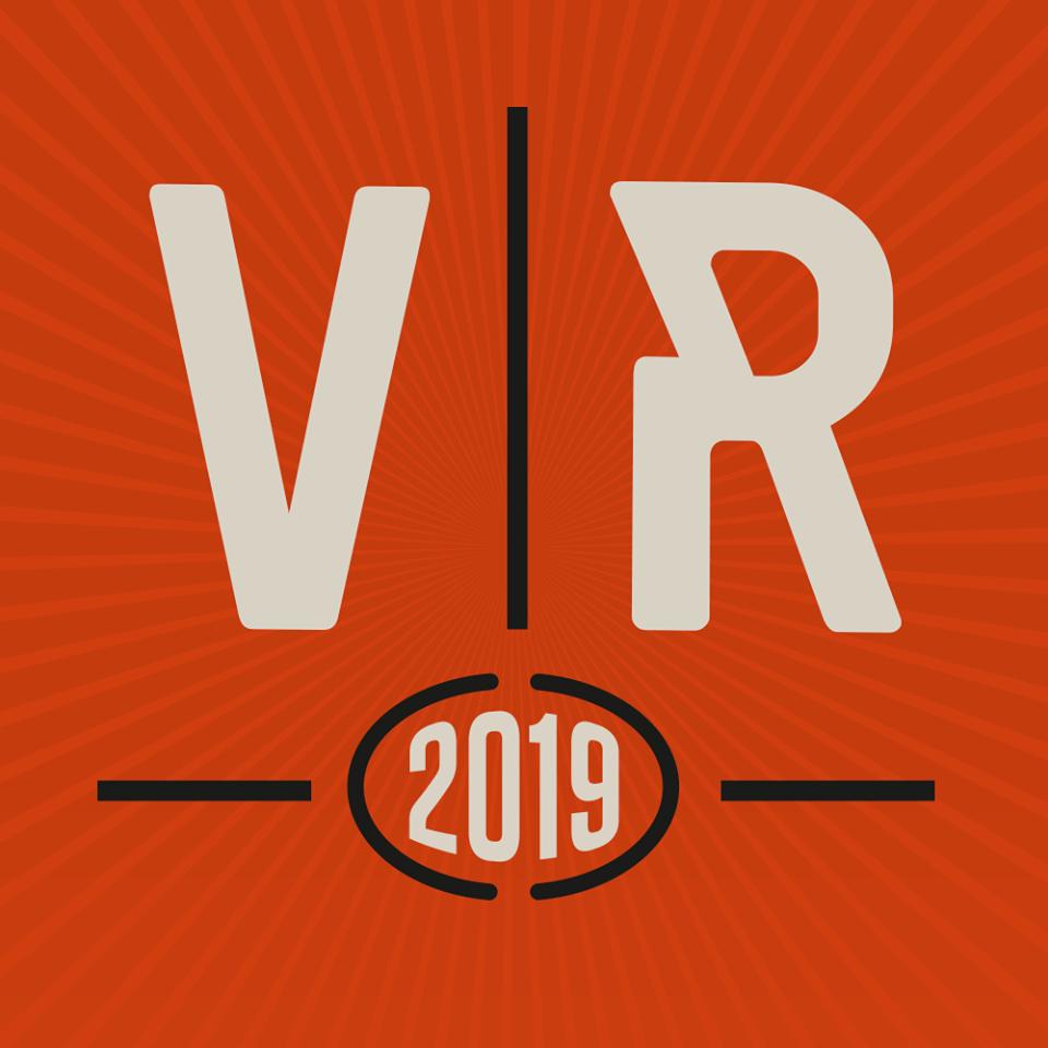Vainstream Rockfest 2019 Logo