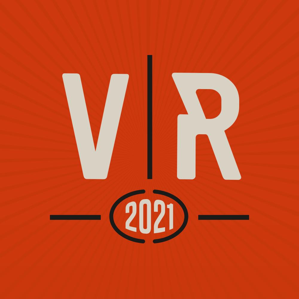 Vainstream Rockfest 2021 Logo