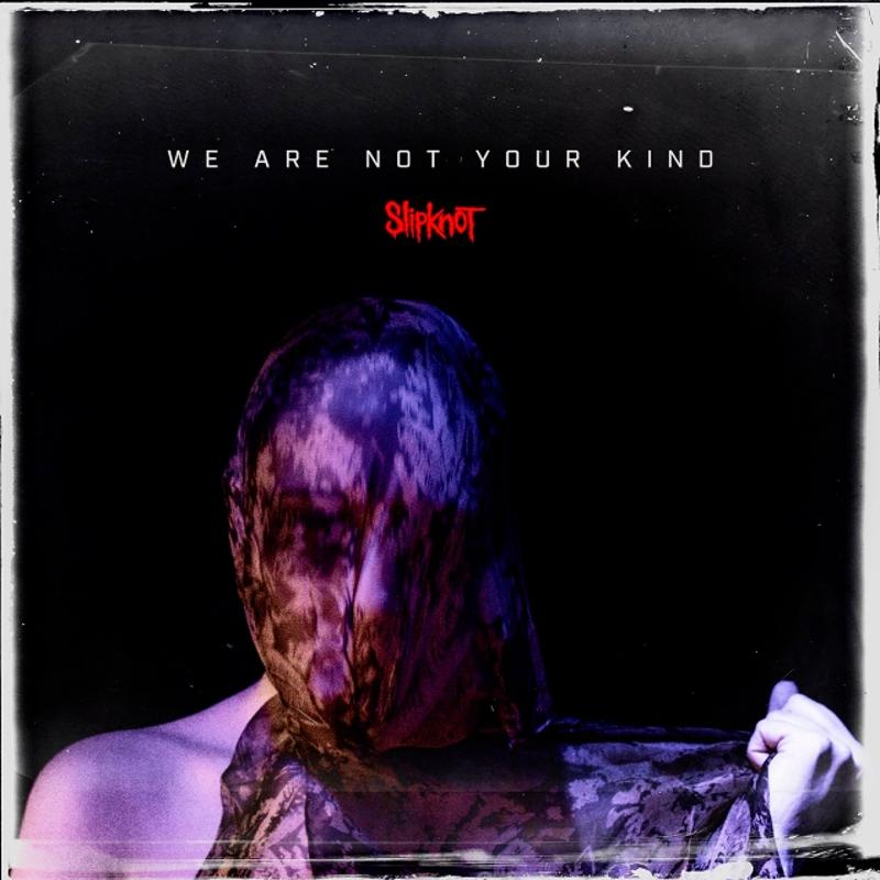 Slipknot - We Are Not Your Kind Cover