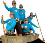 Photo zu Interview mit The Aquabats
