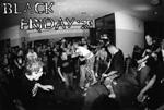 Photo zu Interview mit Black Friday 29