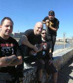 Photo zu Interview mit Death By Stereo