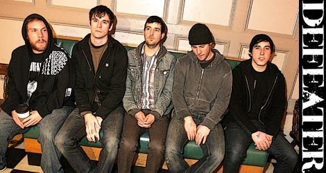 defeater travels - photo #23