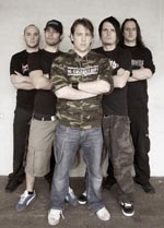 Photo zu Interview mit Silent Decay