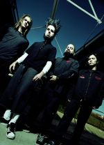 Photo zu Interview mit Static X