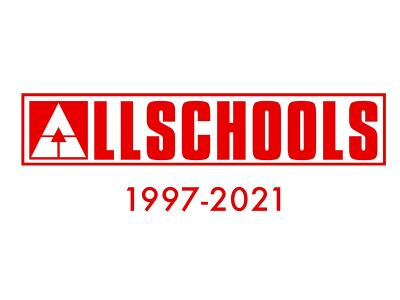 ALLSCHOOLS - 1997 bis 2021