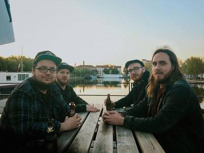 ALLSCHOOLS PRESENTS: FIGHTS & FIRES - mit neuer Platte auf Tour