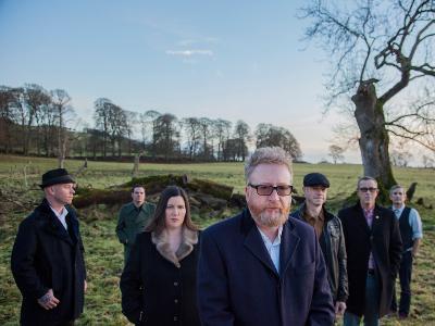 ALLSCHOOLS PRESENTS: FLOGGING MOLLY - zwei Konzerte im September
