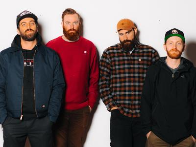 ALLSCHOOLS PRESENTS: FOUR YEAR STRONG - im September live