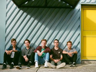 ALLSCHOOLS PRESENTS: ROAM - mit neuem Album auf Tour