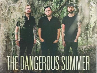 ALLSCHOOLS PRESENTS: THE DANGEROUS SUMMER - drei Konzerte im Juni