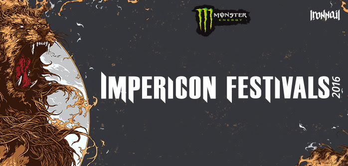 Impericon Festivals 2016
