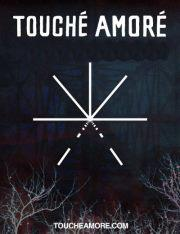 Photo zu 20.08.2012: Touché Amoré, Birds In Row, O'Brother - Schlachthof, Wiesbaden