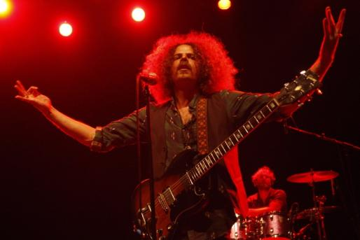 Photo zu 04.07.2012: Wolfmother, The Sun and the Wolf - Capitol, Offenbach