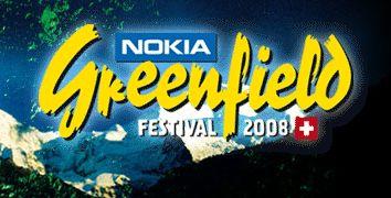 Photo zu 13.-15.06.2008: Greenfield Festival - Interlaken