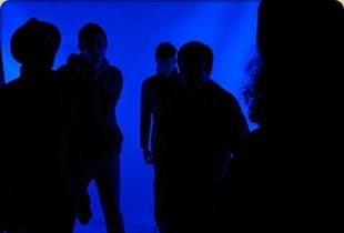 Photo zu 06.04.2006: Some Girls, Malkovich, Pointing Finger, Presley Bastards - Bremen - Schlachthof-Magazinkeller