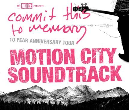 Photo zu 12.02.2015: Motion City Soundtrack, Hellogoodbye, Driver Friendly - House of Blues - Anaheim, CA
