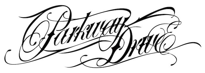 Parkway Drive Logo Bild