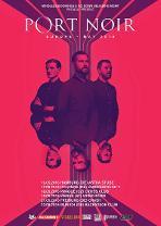 ALLSCHOOLS presents: PORT NOIR auf Release Tour!
