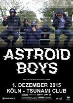 ASTEROID BOYS